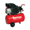 SIP 2HP 24 Litre Air Compressor (8CFM)