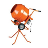 Terratek 140 Litre Electric Cement Mixer
