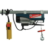 Silverline 500w Electric Hoist (250kg)