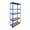 Heavy Duty 5 Tier Shelving