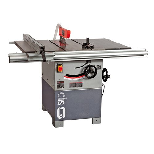 SIP 10'' Professional Cast Iron Table Saw (3HP)