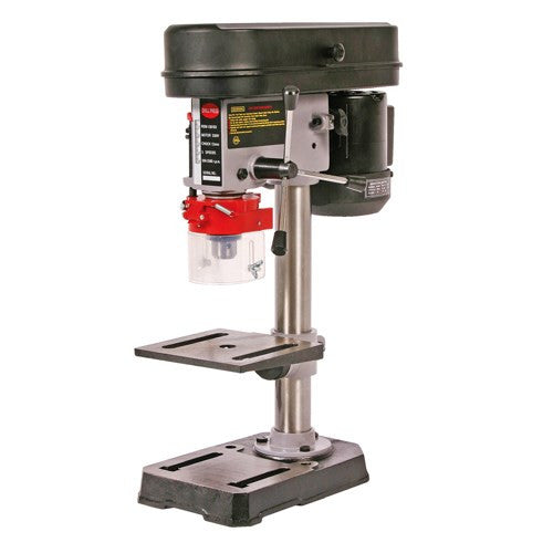 SIP 13mm B13-13 Bench Mounted Pillar Drill (350w)