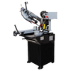 SIP 10'' Swivel Head Pull Down Metal Cutting Bandsaw (1.5HP)
