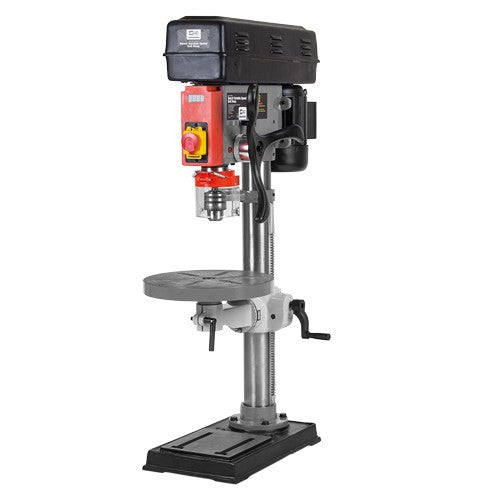 SIP 16mm Variable Speed Bench Drill Press (550w)