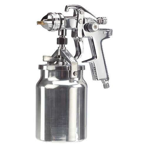 SIP Professional HVLP Suction Feed Spray Gun (1.8mm Nozzle)
