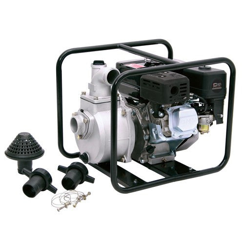 SIP 2'' 7HP Petrol Water Pump (600 Ltr/min)