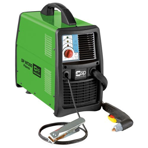 SIP INT300 Internal Compressor Plasma Cutter (Cuts 8mm)