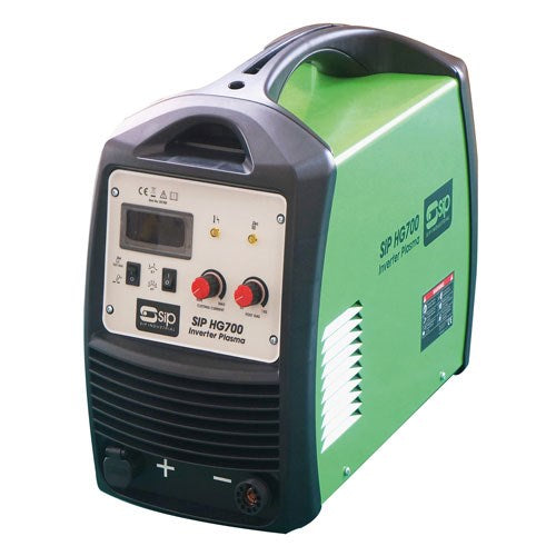 SIP HG700 3 Phase Plasma Cutter (Cuts 20mm/ Severs 25mm)