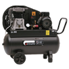SIP 50Ltr 3HP TN3/50-SRB Belt Driven Air Compressor (13CFM)