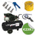 SIP 2HP Ferrua 50 Ltr Air Compressor SET (Inc ALL Fittings)