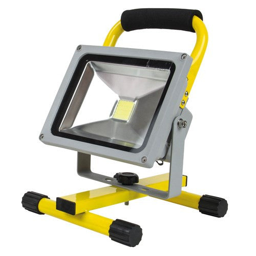 SIP 20w Cordless SMD LED Floodlight (1400 Lumen)