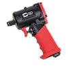 SIP Professional 1/2'' Stubby Air Impact Wrench (677Nm)