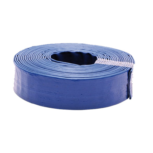 1 1/2'' Lay Flat Delivery Hose (10M)