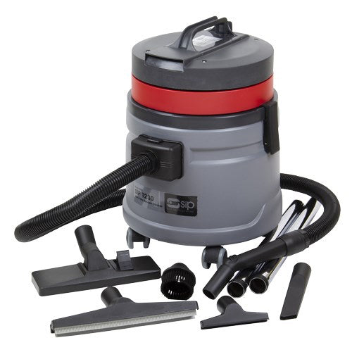SIP 1200w Professional Wet & Dry Vacuum Cleaner (30 Litre)