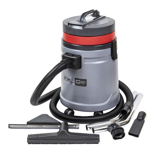 SIP 1200w Professional Wet & Dry Vacuum Cleaner (45 Litre)