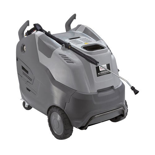 SIP Tempest PH660/120HDS 3HP Hot Steam Power Washer(1740psi)