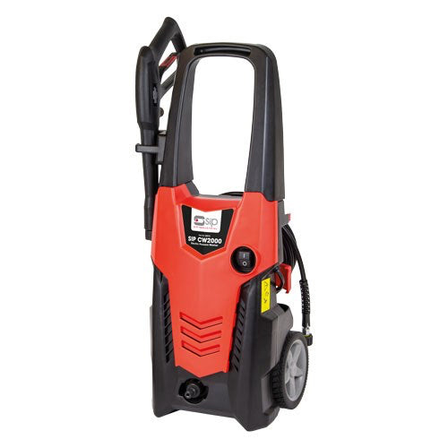 SIP CW2000 Electric Pressure Washer (2030psi)