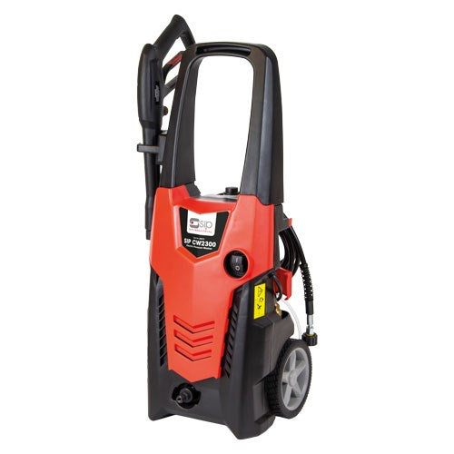 SIP CW2300 Electric Pressure Washer (2900psi)