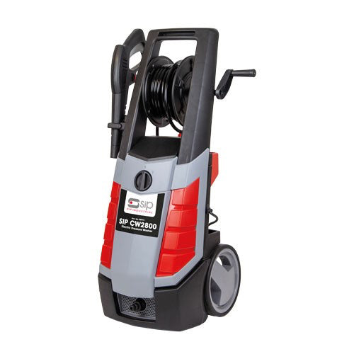 SIP CW2800 Electric Pressure Washer (2610psi)