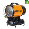 SIP 74XRDT Infrared Diesel Space Heater (70,000 BTU/ hr)