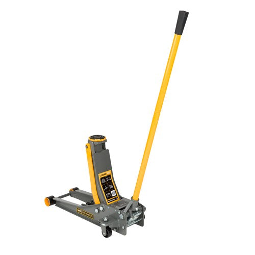 Winntec 2 Ton Low Profile Trolley Jack (75 - 510mm)