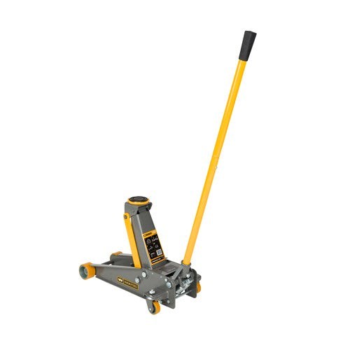 Winntec 3 Ton Low Profile Trolley Jack (120 - 450mm)
