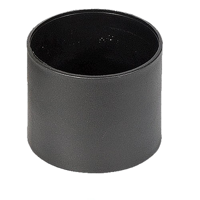 100mm Connector Sleeve (4'' Diameter)