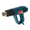 Silverline 2000w Variable Speed Heat Gun (4 Nozzles)
