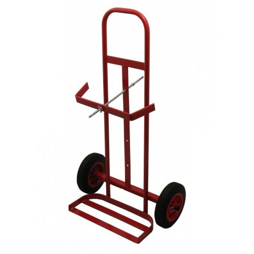 SWP Portable Gas Cylinder Trolley