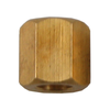 1/4'' (6mm) Nut - Right Hand