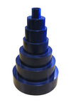 150mm to 25mm Stepped Reducing Cone