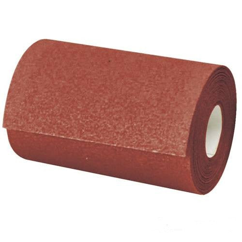 60 Grit 5m Aluminium Oxide Sandpaper Roll (Rough)