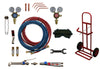 SWP Portable Gas Welding & Cutting Set Oxy/ Acetylene