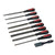 8'' File & Rasp Set (9pc) with Cleaning Brush