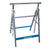 Silverline 150kg Heavy Duty Trestle (810 - 1300mm)