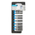 Silverline 1/4'' Drive 8pc Deep Socket Set (6 - 14mm)