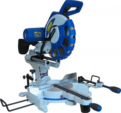 Charnwood 12'' Duel Bevel Mitre Saw (2000w)