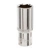 "Silverline 22mm 1/2"" Drive Deep Socket (6pt)"