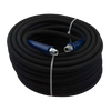 30M High Quality Pressure Washer Hose (3/8'' Male Ends)