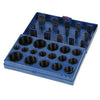 419pc O Ring Assorted Pack (6 - 58mm)