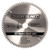 Silverline 12'' (300mm) TCT Veneer Blade (100 Teeth)