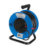 25M 13amp Cable Reel (4 Sockets)