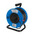 25M 13amp Heavy Duty Cable Reel (4 Sockets)