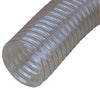 50mm Transparent Flexible Hose (Price per Metre)
