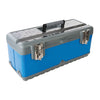 Silverline 23'' Toolbox (580 x 280 x 220mm)