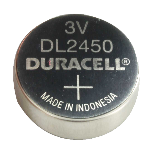 Battery for 02886 Auto Darkening Welding Mask