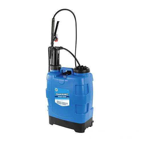 Silverline 20 Litre Knapsack Sprayer