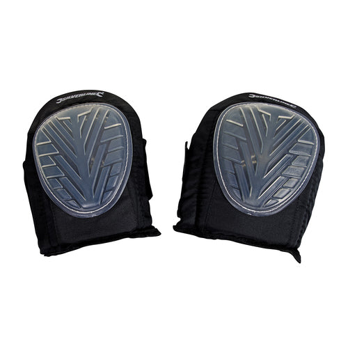 Silverline Neoprene Gel Knee Pads