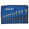 Silverline 12pc Combination Spanner Set (6 - 22mm)