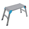 Silverline 150kg Aluminium Step Up Platform